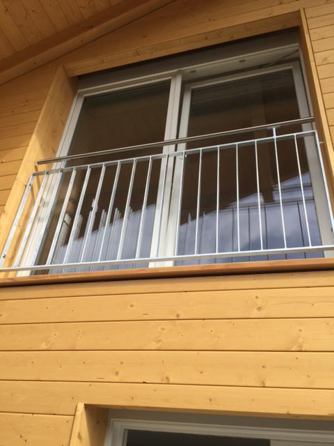 Fensterabsturzsicherung