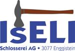 Iseli Schlosserei AG Logo