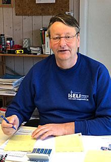 Werner Iseli